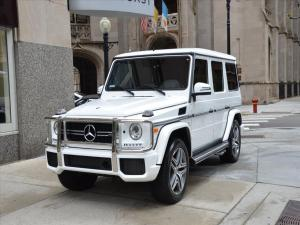 Mercedes benz g36 amg 2015 for sale in dubai for Mercedes benz g36