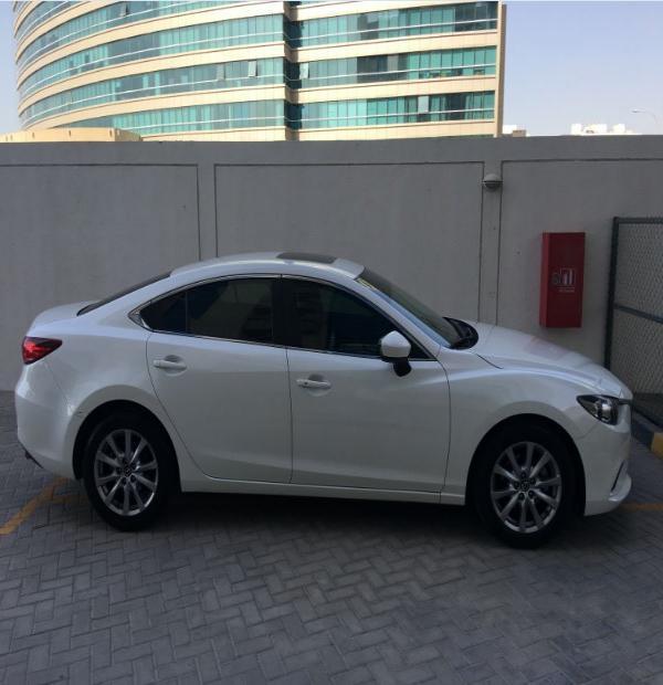 Mazda 6 Grand Touring For Sale: Mazda 6 2015 For Sale In Dubai